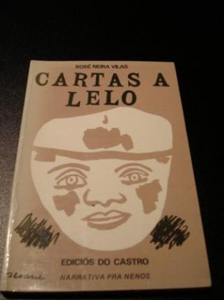 Cartas a Lelo (5ª edición) - Ver os detalles do produto