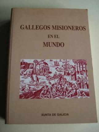 Gallegos misioneros en el mundo - Ver os detalles do produto