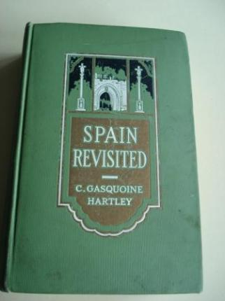 Spain revisited: A summer holiday in Galicia (Texto en inglés) - Ver os detalles do produto