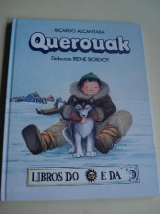 Querouak (Tradución ao galego de Mª do Carme Hermida) - Ver os detalles do produto