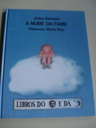 A nube da fame (Tradución de Antón Santamarina) - Ver os detalles do produto