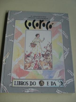 Cocorocó (Tradución ao galego de Francisco Macías Macías) - Ver os detalles do produto
