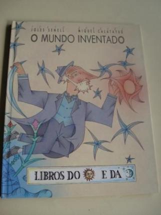 O mundo inventado (Tradución ao galego de Francisco Macías Macías) - Ver os detalles do produto