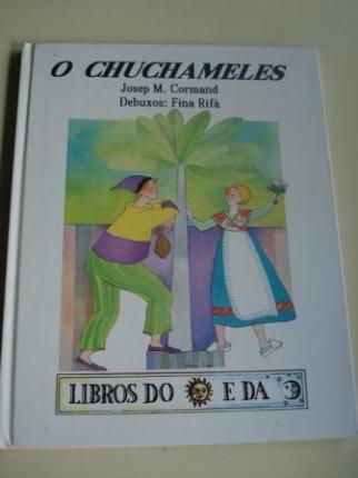 O chuchameles (Tradución ao galego de A. Santamarina e C. Hermida) - Ver os detalles do produto