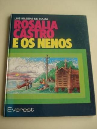 Rosalía Castro e os nenos - Ver os detalles do produto
