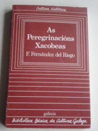 As Peregrinacións Xacobeas - Ver os detalles do produto
