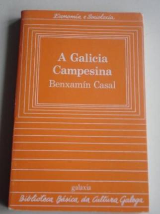 A Galicia Campesina - Ver os detalles do produto