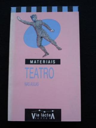 Teatro nas aulas - Ver os detalles do produto