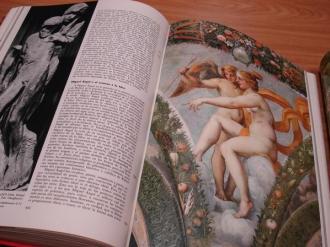 El arte y el hombre. 3 tomos. René Huyghe, director - Ver os detalles do produto