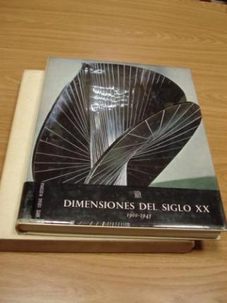 Dimensiones del siglo XX. 1900-1945 - Ver os detalles do produto