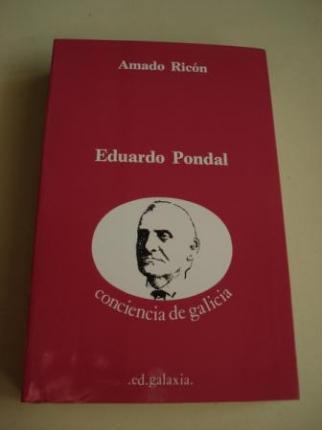 Eduardo Pondal - Ver os detalles do produto