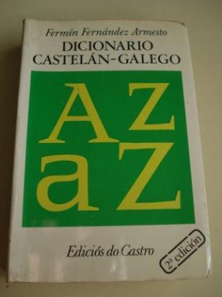 Dicionario Castelán-Galego (2ª edición) - Ver os detalles do produto