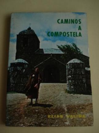 Los Caminos a Compostela. Guía - Ver os detalles do produto