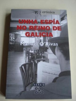 Unha espía no reino de Galicia - Ver os detalles do produto