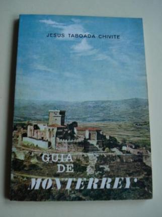 Guía de Monterrey - Ver os detalles do produto