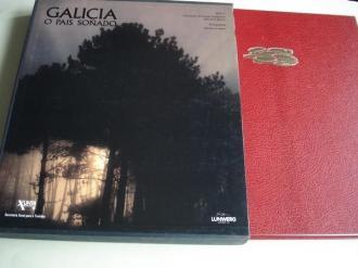Galicia. O país soñado - Ver os detalles do produto