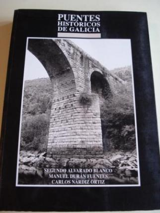 Puentes históricos de Galicia - Ver os detalles do produto