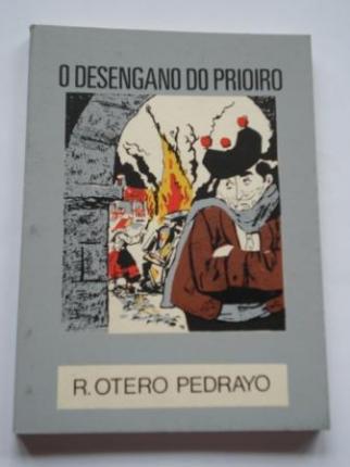 O desengano do prioiro. Colección O moucho, nº 50 - Ver os detalles do produto