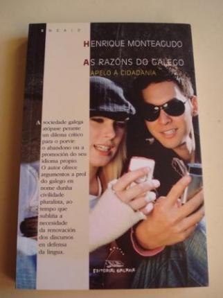 As razóns do galego. Apelo á cidadanía - Ver os detalles do produto