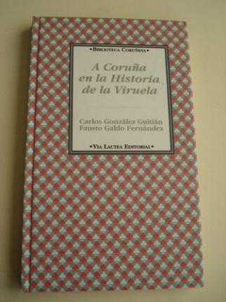 A Coruña en la Historia de la Viruela - Ver os detalles do produto