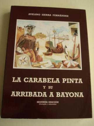 La carabela Pinta y su arribada a Bayona - Ver os detalles do produto