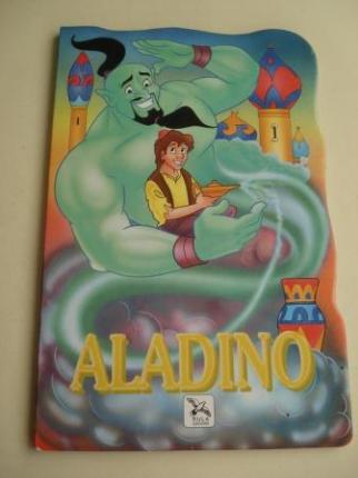 Aladino - Ver os detalles do produto
