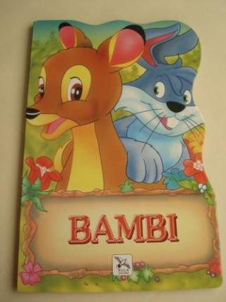 Bambi - Ver os detalles do produto