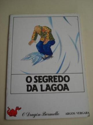 O segredo da lagoa (Tradución de Basilio Losada) - Ver os detalles do produto
