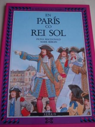 En París co Rei Sol - Ver os detalles do produto