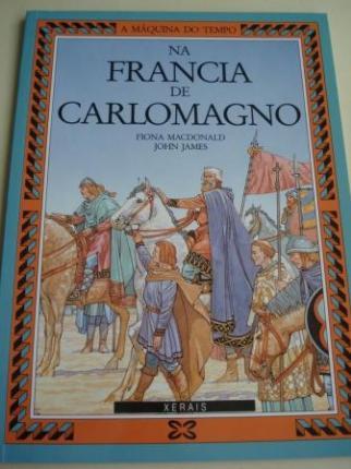 Na Francia de Carlomagno - Ver os detalles do produto